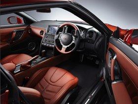 Ver foto 14 de Nissan GT-R R35 2014