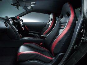 Ver foto 8 de Nissan GT-R R35 2014