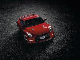 Ver foto 7 de Nissan GT-R R35 2014