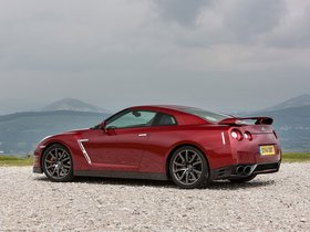 Ver foto 9 de Nissan GT-R R35 UK 2014