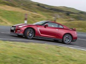 Ver foto 7 de Nissan GT-R R35 UK 2014
