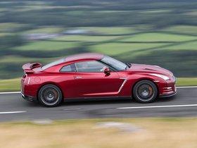Ver foto 4 de Nissan GT-R R35 UK 2014
