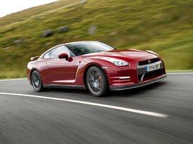 Ver foto 13 de Nissan GT-R R35 UK 2014