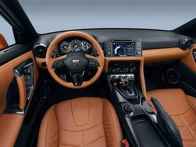 Ver foto 27 de Nissan GT-R R35 USA 2016