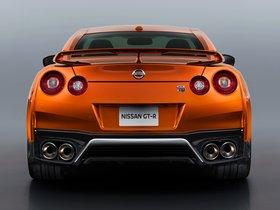 Ver foto 17 de Nissan GT-R R35 USA 2016