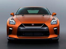 Ver foto 16 de Nissan GT-R R35 USA 2016