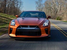 Ver foto 11 de Nissan GT-R R35 USA 2016
