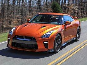 Ver foto 9 de Nissan GT-R R35 USA 2016
