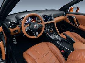 Ver foto 26 de Nissan GT-R R35 USA 2016
