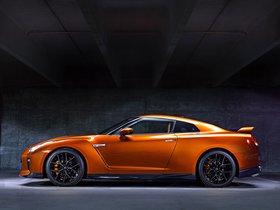 Ver foto 8 de Nissan GT-R R35 USA 2016