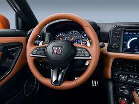 Ver foto 25 de Nissan GT-R R35 USA 2016