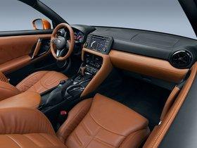 Ver foto 24 de Nissan GT-R R35 USA 2016