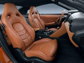 Ver foto 23 de Nissan GT-R R35 USA 2016