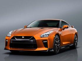 Ver foto 20 de Nissan GT-R R35 USA 2016