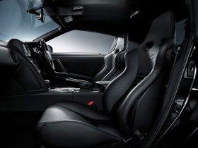 Ver foto 7 de Nissan GT-R Spec V 2009