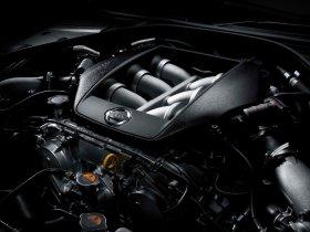 Ver foto 6 de Nissan GT-R Spec V 2009