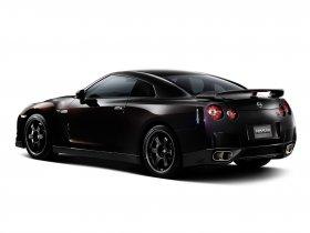 Ver foto 3 de Nissan GT-R Spec V 2009