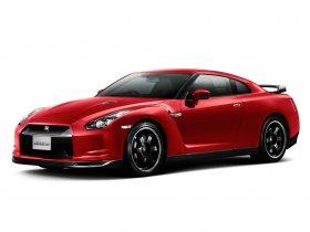 Ver foto 2 de Nissan GT-R Spec V 2009