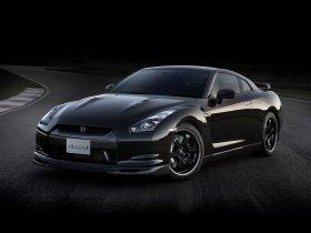 Ver foto 1 de Nissan GT-R Spec V 2009