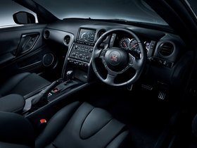 Ver foto 4 de Nissan GT-R Spec-V 2010