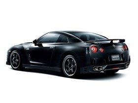 Ver foto 2 de Nissan GT-R Spec-V 2010
