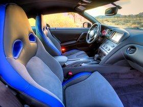 Ver foto 10 de Nissan GT-R Tack Edition USA 2013