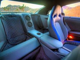 Ver foto 9 de Nissan GT-R Tack Edition USA 2013