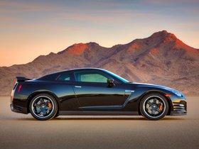 Ver foto 7 de Nissan GT-R Tack Edition USA 2013