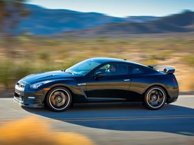 Ver foto 6 de Nissan GT-R Tack Edition USA 2013