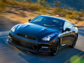 Ver foto 4 de Nissan GT-R Tack Edition USA 2013