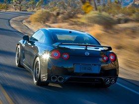 Ver foto 3 de Nissan GT-R Tack Edition USA 2013