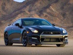Ver foto 2 de Nissan GT-R Tack Edition USA 2013