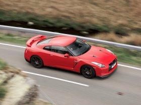 Ver foto 14 de Nissan GT-R UK 2008