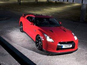Ver foto 13 de Nissan GT-R UK 2008