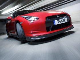 Ver foto 7 de Nissan GT-R UK 2008