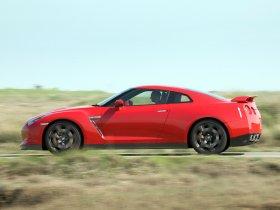 Ver foto 20 de Nissan GT-R UK 2008