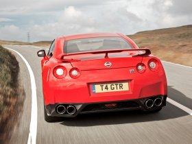 Ver foto 19 de Nissan GT-R UK 2008