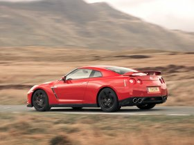 Ver foto 16 de Nissan GT-R UK 2008