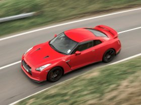 Ver foto 15 de Nissan GT-R UK 2008