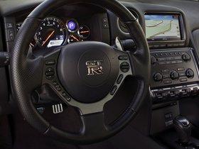 Ver foto 23 de Nissan GT-R USA 2011