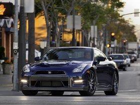 Ver foto 13 de Nissan GT-R USA 2011