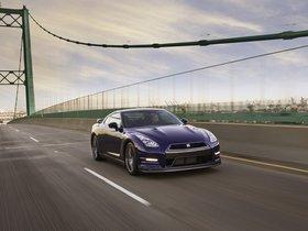 Ver foto 10 de Nissan GT-R USA 2011