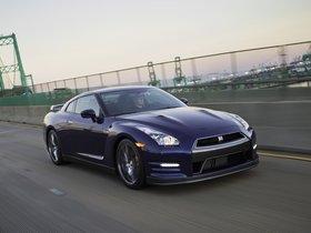 Ver foto 9 de Nissan GT-R USA 2011