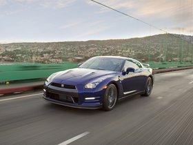 Ver foto 8 de Nissan GT-R USA 2011