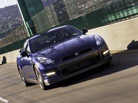 Ver foto 6 de Nissan GT-R USA 2011
