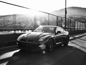 Ver foto 4 de Nissan GT-R USA 2011