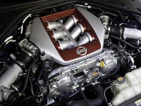 Ver foto 19 de Nissan GT-R USA 2011