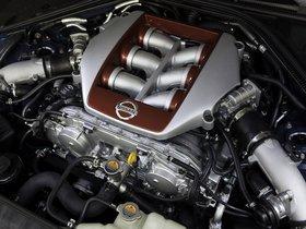 Ver foto 18 de Nissan GT-R USA 2011