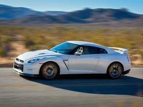 Ver foto 6 de Nissan GT-R USA 2013