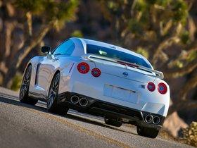 Ver foto 4 de Nissan GT-R USA 2013